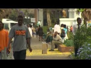 Зимбабве. Первое знакомство — Путешествия с Андреем Понкратовым