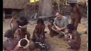 Папуа — Новая Гвинея — Далеко и ещё дальше с Михаилом Кожуховым