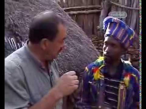 Эфиопия #3 — Далеко и ещё дальше с Михаилом Кожуховым