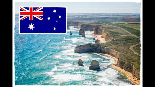 Что посмотреть в Австралии туристу видео