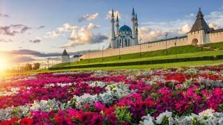 Что посмотреть в Казани видео обзор