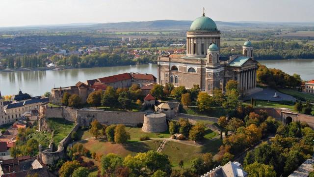 Путешествие в Венгрию видео