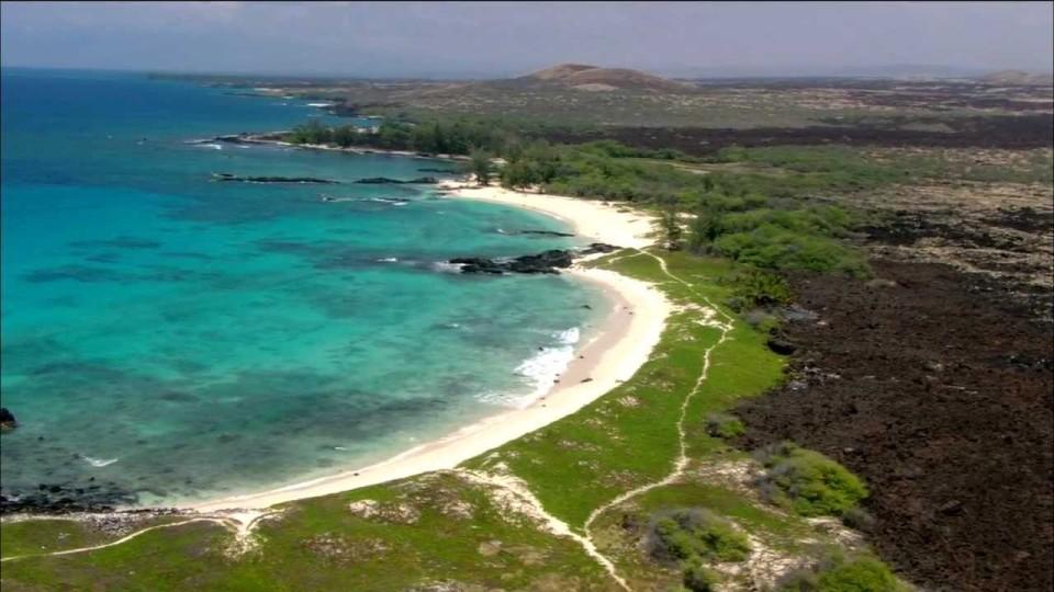 видео: Гавайи — Симфония островов (BDRip 720)