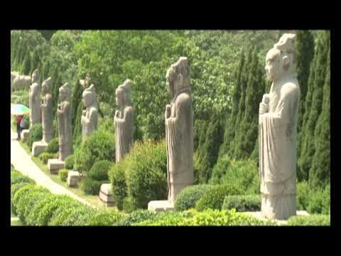 видео: Поездка в Китай