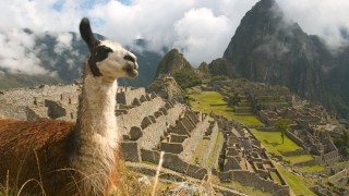 Поездка в Перу землю Инков