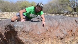 Путешествие в Намибию. Видео