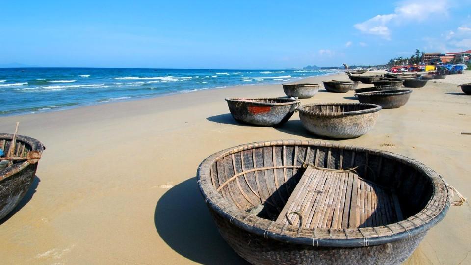 Поездка во Вьетнам. Видео