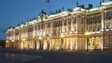 Поездка в Санкт Петербург. Эрмитаж