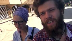 Путешествие в Танзанию-Замбию