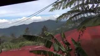 Борнео. КК-Сандакан. Видео для русских