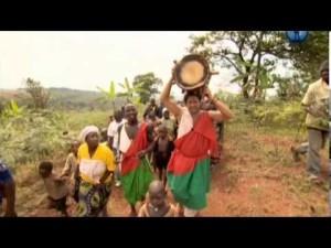 Бурунди. Сердце Африки — Путешествия с Андреем Понкратовым