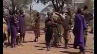 Эфиопия #1 — Далеко и ещё дальше с Михаилом Кожуховым