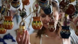 Что привезти из Болгарии? Подарки и сувениры
