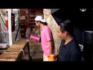 Гватемала. Две столицы — Путешествия с Андреем Понкратовым