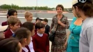 Казахстан. Астана. Дни в городе — Путешествия с Андреем Понкратовым