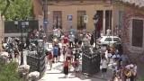 Клуб путешественников Испанские каникулы