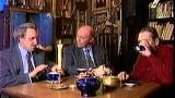Клуб путешественников. Телевизионная передача в Святки 1995 года. Юрий Сенкевич