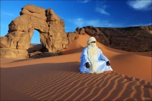 Неизвестная Планета. Ливия — Три цвета времени (Часть 1 из 2)