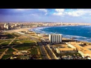 Неизвестная Планета. Ливия — Три цвета времени