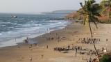 Особенности пляжей ГОА (Индия). Как уберечься от воришек