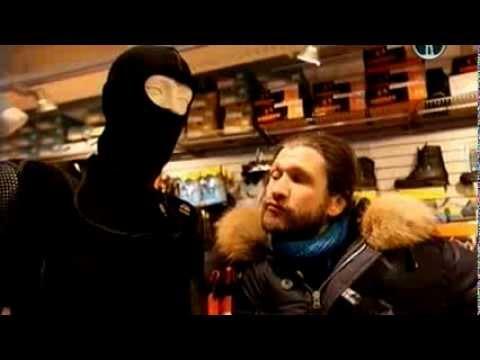 Шпицберген. Мелочи жизни — Путешествия с Андреем Понкратовым