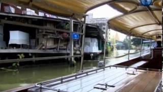 Таиланд. Тайские школы — Путешествия с Андреем Понкратовым
