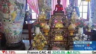 Тайланд, Чантхабури (Thailand, Chanthaburi) [отдых и туризм]