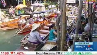 Тайланд, Канчанабури (Thailand, Kanchanaburi) [отдых и туризм]