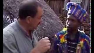Эфиопия. Страна куда стоит поехать. Шесть причин поехать в сердце Африки